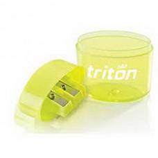 Sacapuntas Triton Depósito