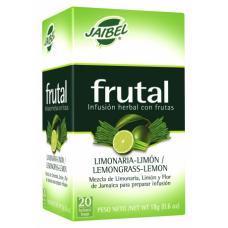 Aromática frutal Limonaria-Limon Jaibel (X20) (X24)