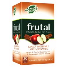 Aromática frutal Canela-Manzana Jaibel  (X20) (X24)