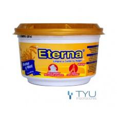 Lavaloza en crema avena y miel  450 gr Eterna