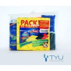 Kit Básico de Limpieza Task