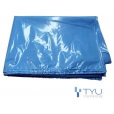 Bolsa Azul 26*40  X100 Bolsas
