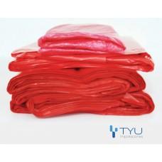 Bolsa Roja Paquete X 10 UND 18*24 (56*40CM)