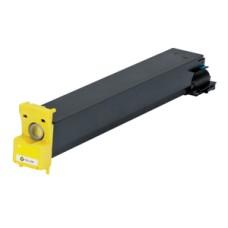 Cartucho Minolta amarillo 8938506 katun