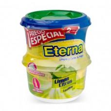 Lavaloza Crema Eterna 450 gr Limón