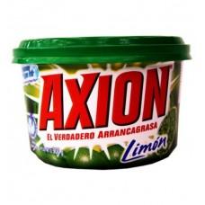 Lavaloza Crema Axión Limón 900 gr