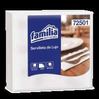 Servilleta de lujo Familia