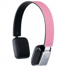 Diadema Genius HS 920BT rosada bluetooth