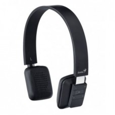 Diadema Genius HS 920BT Negro Bluetooth