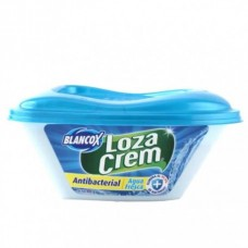 Lavaloza Crema LozaCrem 150gr Antibacterial