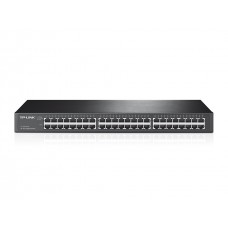 Switch con 48 puertos Gigabit TL-SG1048 TP-LINK