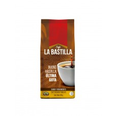 Café la bastilla medio x 450 gr