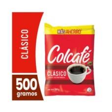Café Colcafe Clásico 500 gramos