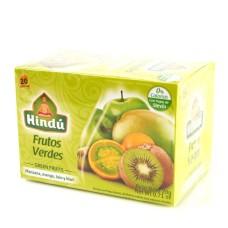 Aromática Hindu frutos Verdes x 20 un