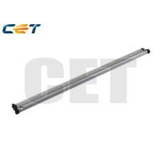 Cuchilla de limpieza negro Ricoh MP C3001 genérico CET 6092