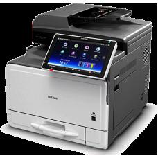 Fotocopiadora multifuncional Ricoh MP C307SPF Nueva