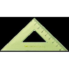 Escuadra 45°-12 cm Faber Castell
