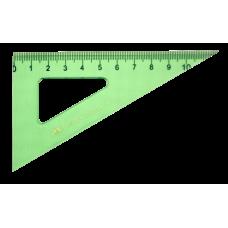 Escuadra 60°-12 cm Faber Castell