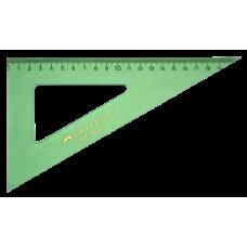 Escuadra 60°-21 cm Faber Castell