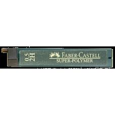 Mina 0.5 2H Faber Castell