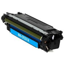 Cartucho de impresora HP CF331A ( HP 654A ) generico
