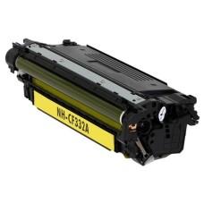 Cartucho de impresora HP CF332A ( HP 654A)