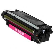 Cartucho de impresora HP CF333A (HP 654A) generico
