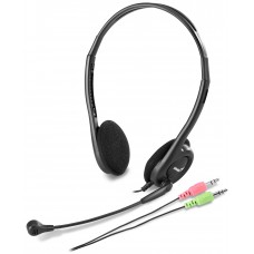 Diadema Genius HS-200C con microfono giratorio