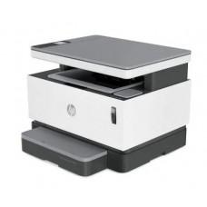 Impresora Multifuncional HP NeverStop 1200NW Laser Blanco y Negro Nueva