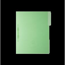 Carpeta legajadora oficio verde keepermate