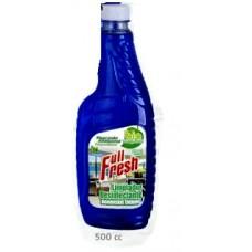 Limpiador desinfectante brisas del bosque 500 cc Fuller