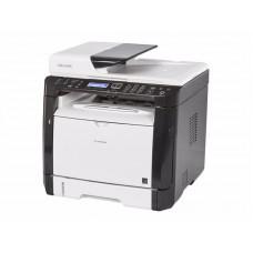 Impresora multifuncional láser en blanco y negro SP 377SFNwX Nueva