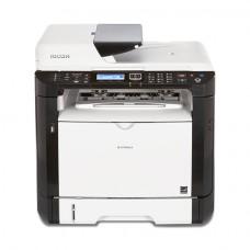 Fotocopiadora multifuncional láser  SP 377SFNwX Nueva B/N