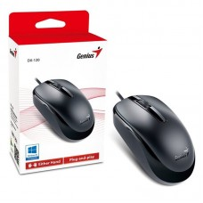 Mouse Genius DX 120 USB Negro