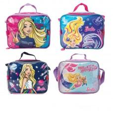 Lonchera personajes niña Barbie Primavera