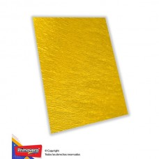Papel crepe amarillo x10 Primavera