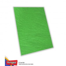 Papel crepe verde claro x10