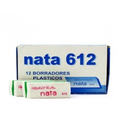 Borrador Nata 612 Mayka X 12