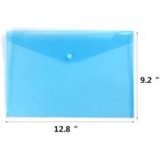 Carpeta  broche botón carta horizontal colores Gipao