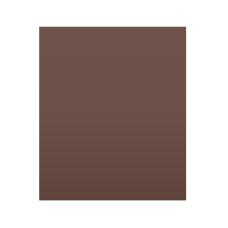 Cartulina piel oscura plana 50x70 Primavera