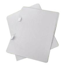 Carpeta Carta blanco intenso x 20 Kimberly