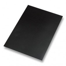 Cartulina negra plana 50x70 Primavera