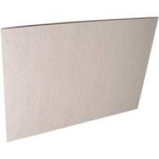 Cartón paja 1/8 crema 35x25 cm primavera