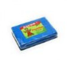 Plastilina Kores 150 Gr Azul