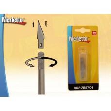 Bisturi Merletto X-ACTO
