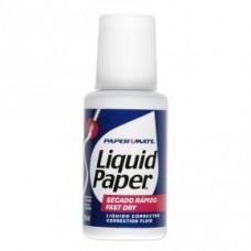 Corrector Botella Paper Mate