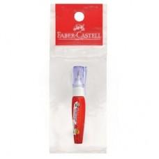 Corrector lápiz mini Faber Castell 5 ml