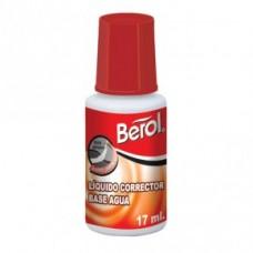 Corrector Botella Berol