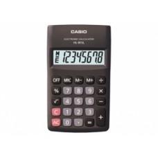 Calculadora Casio 8 Dígitos 815