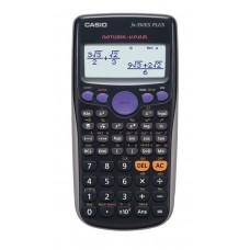 Calculadora Científica Casio 252 Funciones